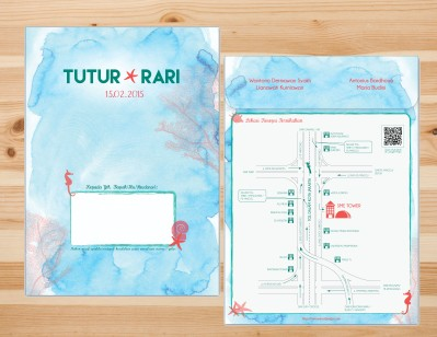 Rari-Tutur Wedding Invitation 02